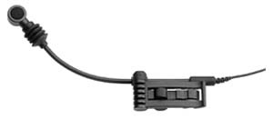 Sennheiser e608 evolution Clip-On Instrument Microphone