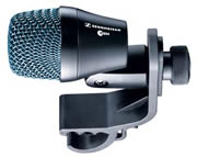 Professional Cardioid Dynamic Drum Microphone