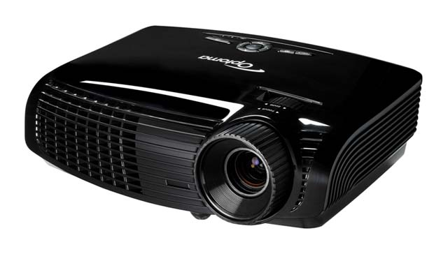 Optoma EH300 1080p 3500 lumens Portable Projector
