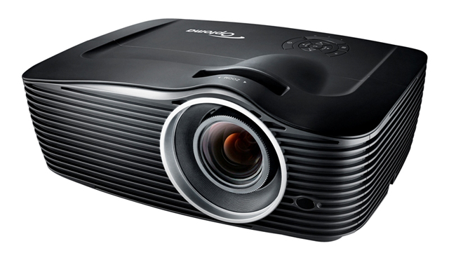 Optoma EH501 Integration Projector
