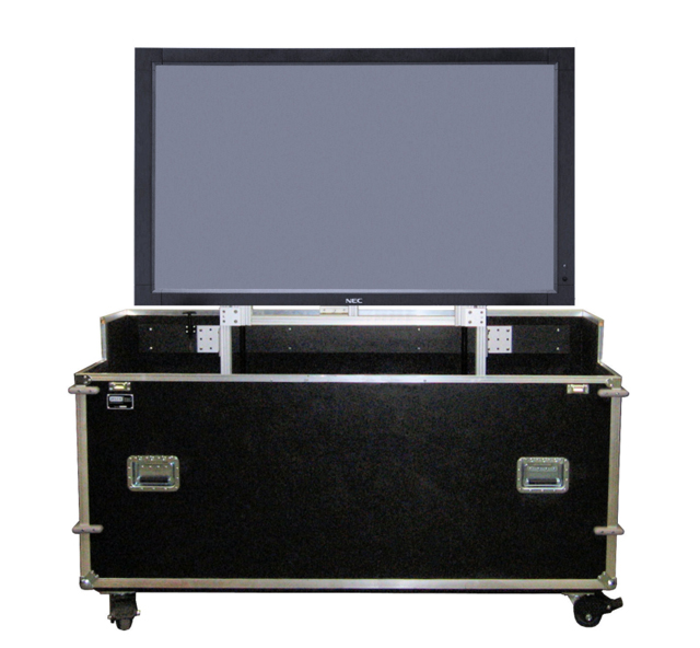 Jelco EL-70 EZ-LIFT Lift Case for 70in. Flat Screen