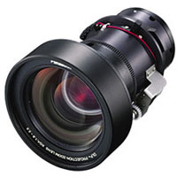 Panasonic ET-DLE250 Zoom Lens (For PT-D6000 and PT-D5700 Projectors)