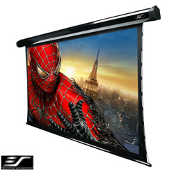 Elite TE150VW2 CineTension2 Series 150in. Motorized Projector Screen (4:3)