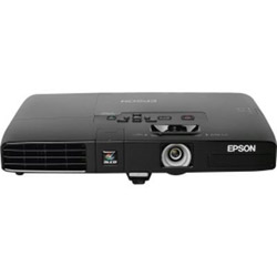Epson V11H372120-N XGA 2600 Lumens Ultra Portable Projector - Refurbished