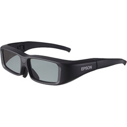Epson Active Shutter 3D Glasses for 3D Home Cinema Projectors
