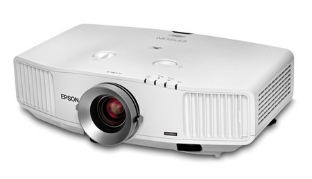 Epson PowerLite 4100 Multimedia Install Projector