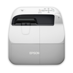 Epson PowerLite 470 Multimedia Projector
