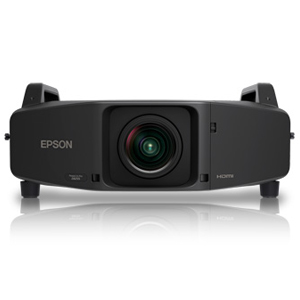 Epson PowerLite Pro Z8255NL XGA 3LCD Projector