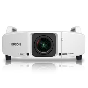 Epson PowerLite Pro Z8450WUNL Multimedia Projector