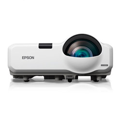 Epson PowerLite 435W Multimedia Projector
