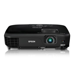 Epson PowerLite 1221 Multimedia Projector