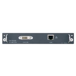 Panasonic ET-MD77DV DVI Interface Board for PTD-7700 Projector Series