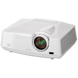 Mitsubishi 1080P HD 4100 Lumens Portable Projector