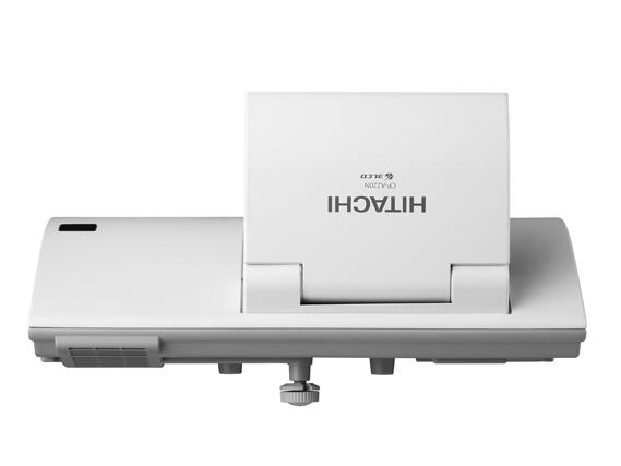 Hitachi CP-A220N-R 2200 Lumens XGA (1024 x 768) Ultra Short Throw Projector