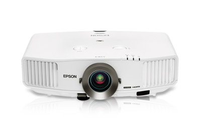 Epson PowerLite Pro G5200WNL Projector - Refurbished