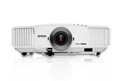 Epson PowerLite Pro G5450WU Projector
