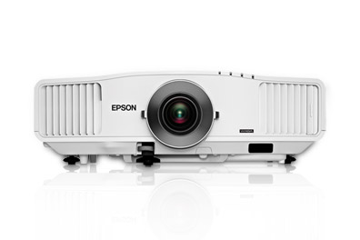 Epson PowerLite Pro G5650WNL WXGA 3LCD Projector - Refurbished