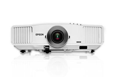Epson PowerLite Pro G5650WNL WXGA 3LCD Projector - Refurbished