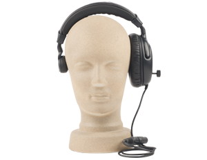 Anchor Audio H200LS - PortaCom Single Sided Headset