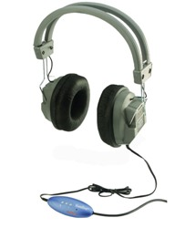 Hamilton Buhl Deluxe Over-ear USB Headphone