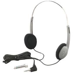Hamilton HA-1A Personal Stereo/ Mono Headphone