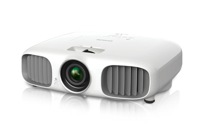 Epson PowerLite Home Cinema 3020 Full HD 3LCD 3D Projector
