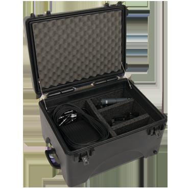 Anchor Audio HC-ARMOR24-CM Hard Case for CouncilMAN Systems