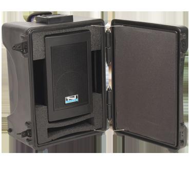 Anchor Audio HC-ARMOR24-EXP Hard Case for Explorer Pro