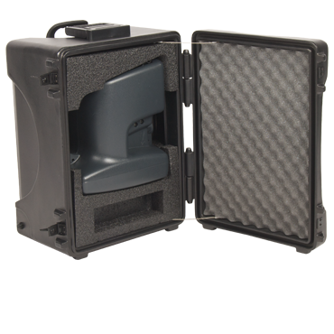 Anchor Audio HC-ARMOR24-MV Hard Case for MegaVox Pro