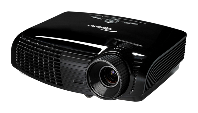 Optoma HD30B 1080p 1600 Lumens Home Theater Projector