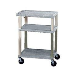 H. Wilson Company Tuffy Multi-Purpose Cart WT34GYE
