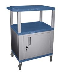 H. Wilson Company Tuffy Multi-Purpose Cart WT34BUC4E-N