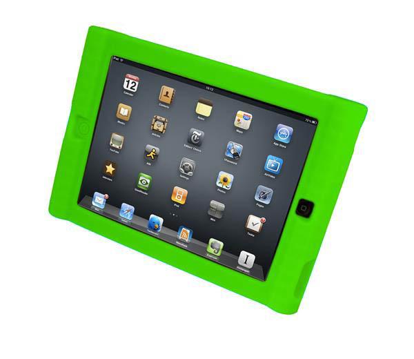 Hamilton Buhl Protective Case for iPad (Green)