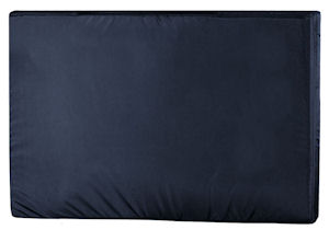 Padded Dust Cover for Most 52in. Flat Screen Displays