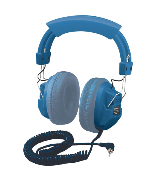 Hamilton Kids-SC7V Hamilton Kids SC7V Deluxe Headphones