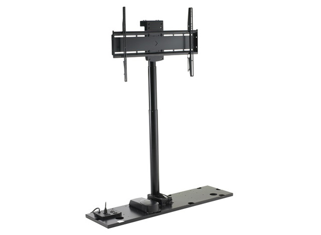 Premier Mounts L180F Flat Panel TV Lift w/ Floating Lid - 180lb. Capacity