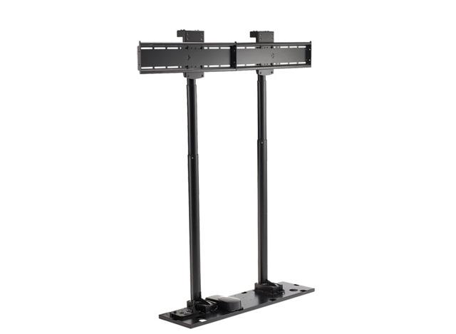 Premier Mounts L360F Flat Panel TV Lift w/ Floating Lid - 360lb. Capacity