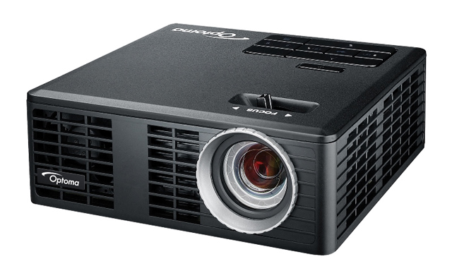 Optoma ML550 500lm WXGA Ultra Portable Projector