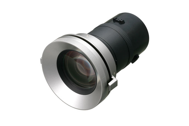 Epson ELPLM04 Middle Throw Zoom Lens #1