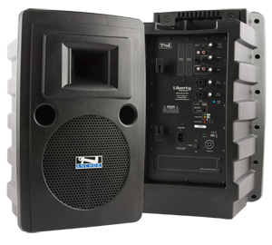 Anchor Audio LIB-8000 Liberty Battery-Powered PA System w/ Bluetooth