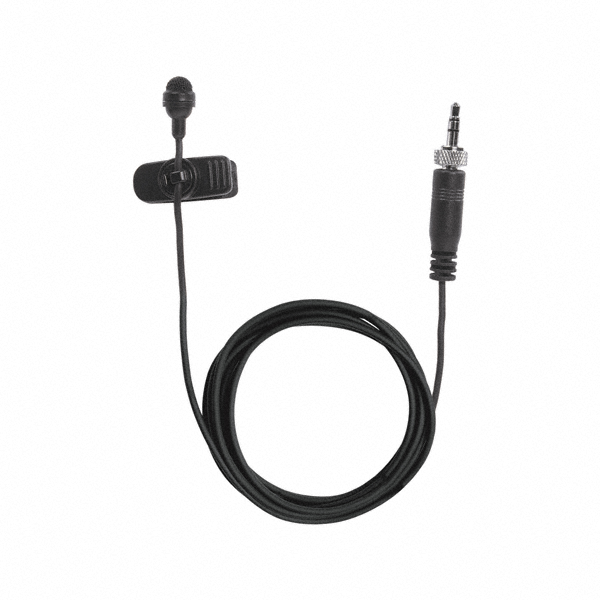 Sennheiser ME 2 - Omnidirectional Lapel Microphone