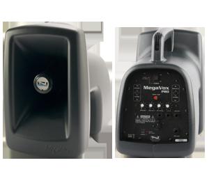 Anchor Audio MEGA-8000 - MegaVox Pro PA System