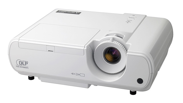 Mitsubishi XD221U Portable Projector - Used, Under 1,000 Hours of Use on Lamp