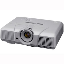 Mitsubishi EX51U Portable Projector