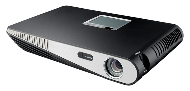 Optoma ML800 WXGA 800 Lumens Ultra Portable Projector