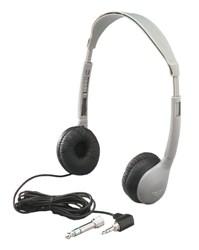Hamilton MS2L SchoolMate Personal Mono/Stereo Headphones