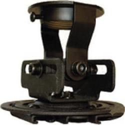 Mustang Universal Projector Mount BLACK