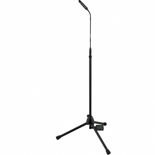 Sennheiser MZFS60 Wireless Floor Stand at Large Events