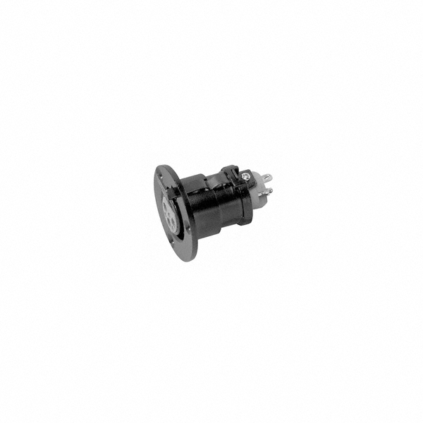 Sennheiser MZT30 Flush Mount for MZH 3015, MZH 3040 & MZH 3042 Goosenecks