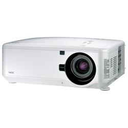 NEC XGA 6200 Lumens Large Venue Projector - Refurbished